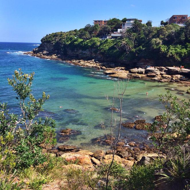 bondi to coogee, coastal, walk, gordons bay