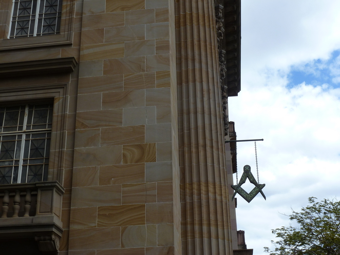 Brisbane Open House 2016,Masonic Memorial Temple