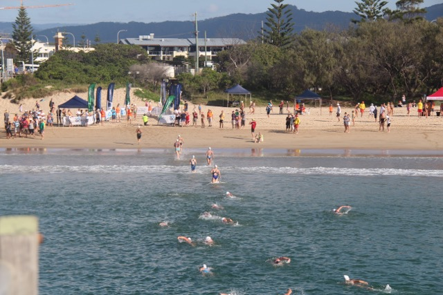 Brooke Hanson, Coffs Coast Ocean Swim, Coffs Harbour, ocean swims Australia, swim events NSW, best things to do Coffs Harbour, free things Coffs Harbour, top 10 free fun Coffs Harbour, best things Coffs Harbour, places to visit Coffs Harbour