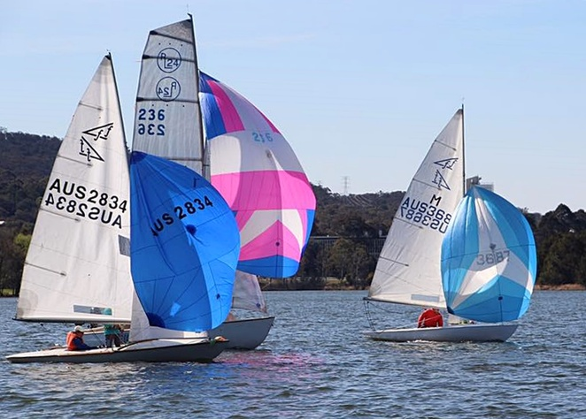 canberra yacht club, canberra, lake burley griffin, stay active, exercise, fitness, teams, stay fit, fitness,