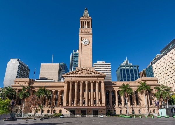 city hall.Brisbane, town hall, museum of Brisbane, clock tower, MoB