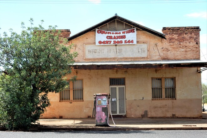 Cobar,Outback New South Wales,Outback holidays,Copper mining,Outback road trip,Things to do in Cobar,Things to do in outback nsw,Central New South WalesMining towns Australia,Outback Australia