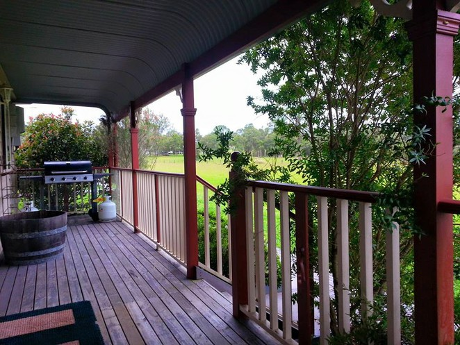 cottages on lovedale, hunter valley accommodation, accommodation lovedale