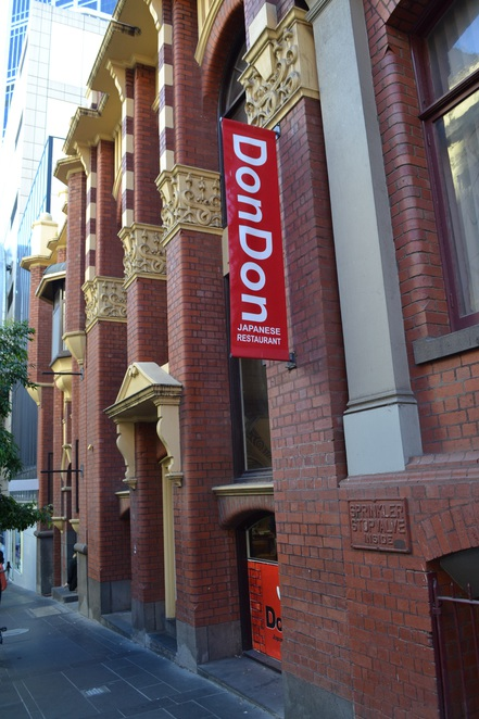Don Dons, Don Dons Melbourne, Don Dons Melbourne CBD, Don Dons Melbourne CBD, Don Dons Japanese, Japanese Melbourne, Don Dons Lonsdale, Don Dons Melbourne Central, Don Dons