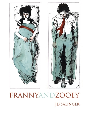 j d salingers franny and zooey Franny and zooey, written by the author of the catcher in the rye, includes the original american text of two stories, franny and zooey subscribe.
