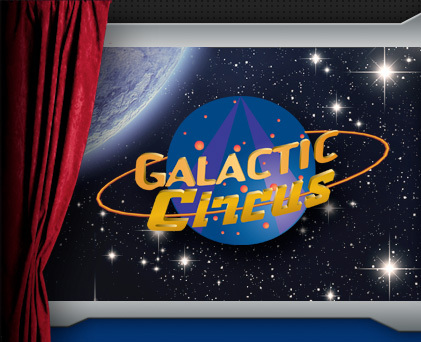 Activities at Galactic Circus – Family Fun in Melbourne!