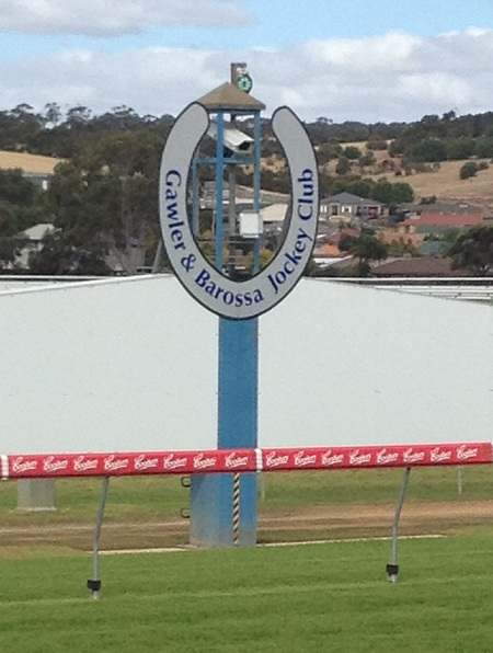 Gawler, Races, ANZAC Day