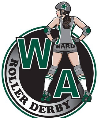 Great Smacksby at WA Roller Derby