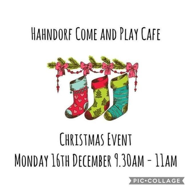 hahndorf come and play