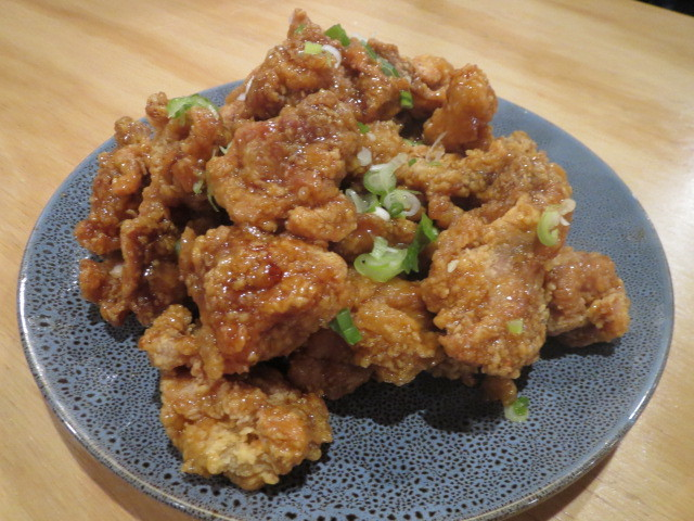 Han Cook, Welland, Soy Korean Fried Chicken, Adelaide