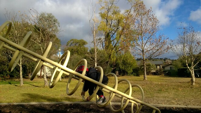 How to keep your preschooler active in Canberra