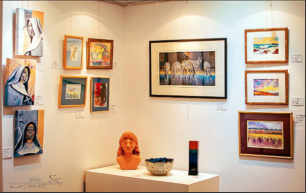 Kingaroy, Regional Art Gallery, Paintings, Craft, Photography, South Burnett