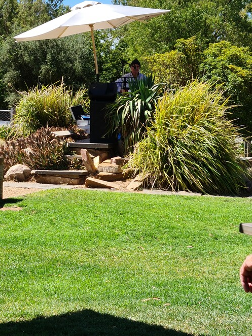 Magpie and Stump Hotel, Mintaro, Lunch, Drinks, Live Music