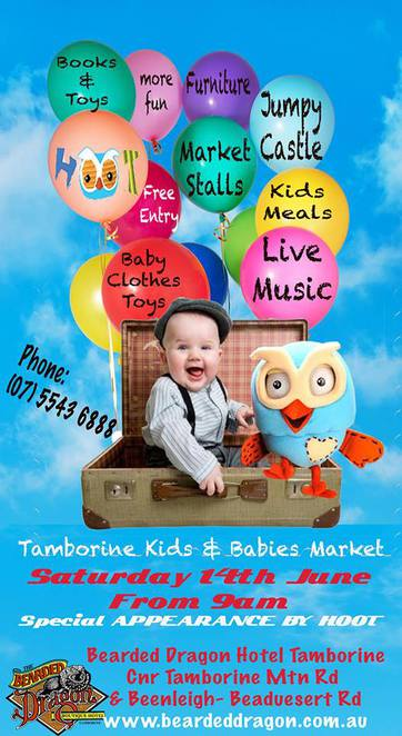 The Kidspot Baby & Kids Market is a fun day out where you can bag kids clothes from $2 a piece, plus we have over 54 stalls of quality pre-loved clothes, toys, prams plus gorgeous new and boutique items.