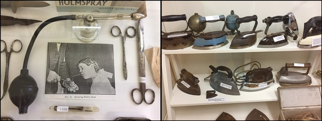 museum,items,picton