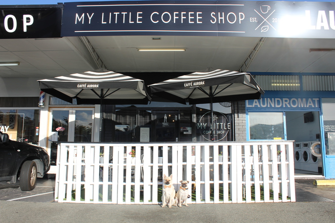 my little coffee shop, aspley, cafe, restaurant, coffee, breakfast, brunch, lunch, dog friendly, brisbane, northside, northern suburbs, foodie