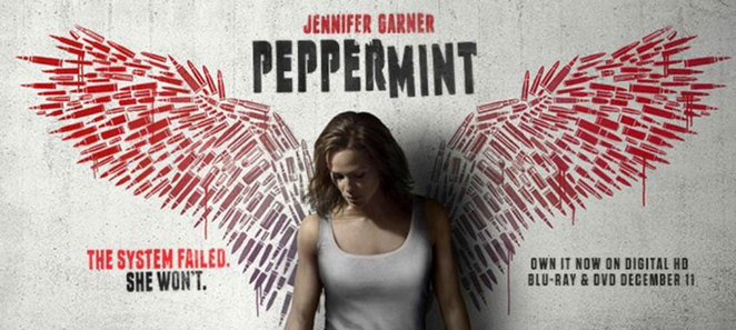 PHSG Charity Movie Fundraiser - Peppermint, charity, not for profit, Backlot Studios