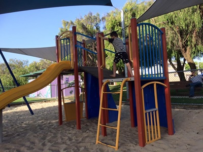 Playground,at,the,park