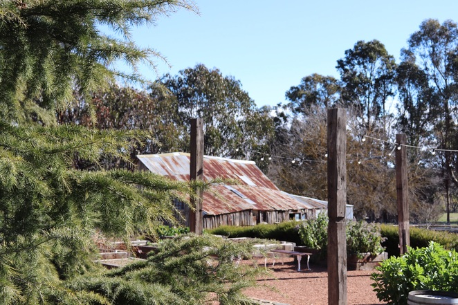 Poachers Pantry, Canberra, Hall, Restaurant, smokehouse, winery