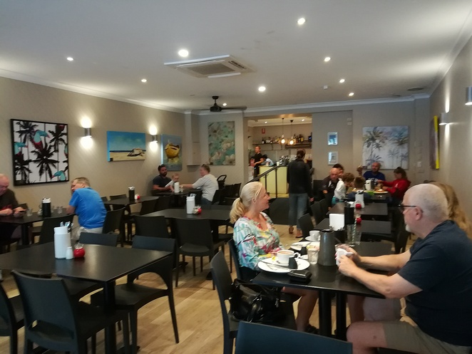 siennas, nelson bay, port stephens, NSW, cafe, breakfast, brunch, lunch, coffee, cake, dessert, pizza, dinner, nelson bay shops, best cafes, best coffee, cheap, budget, affordable, family friendly,