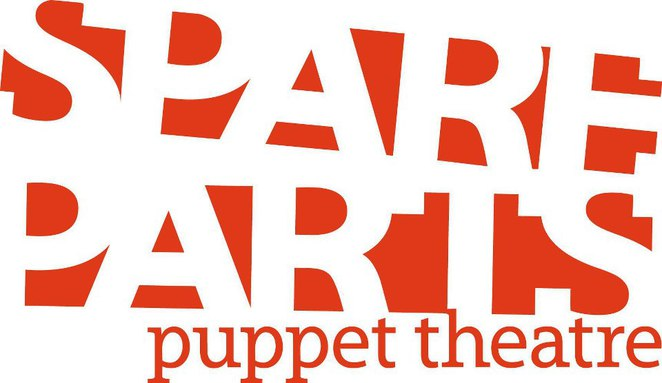 Image courtesy of the Spare Parts Puppet Theatre website