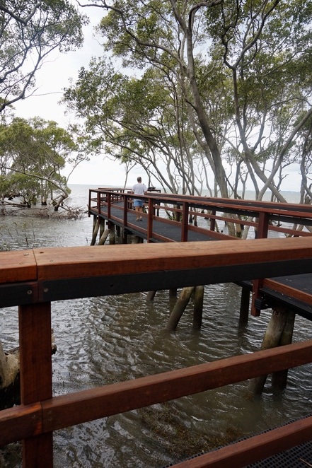 The Boardwalk at Wynnum