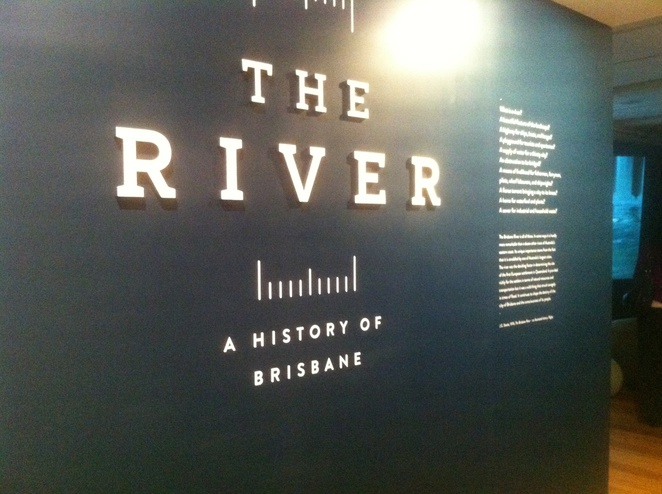 The River, City Hall, Brisbane