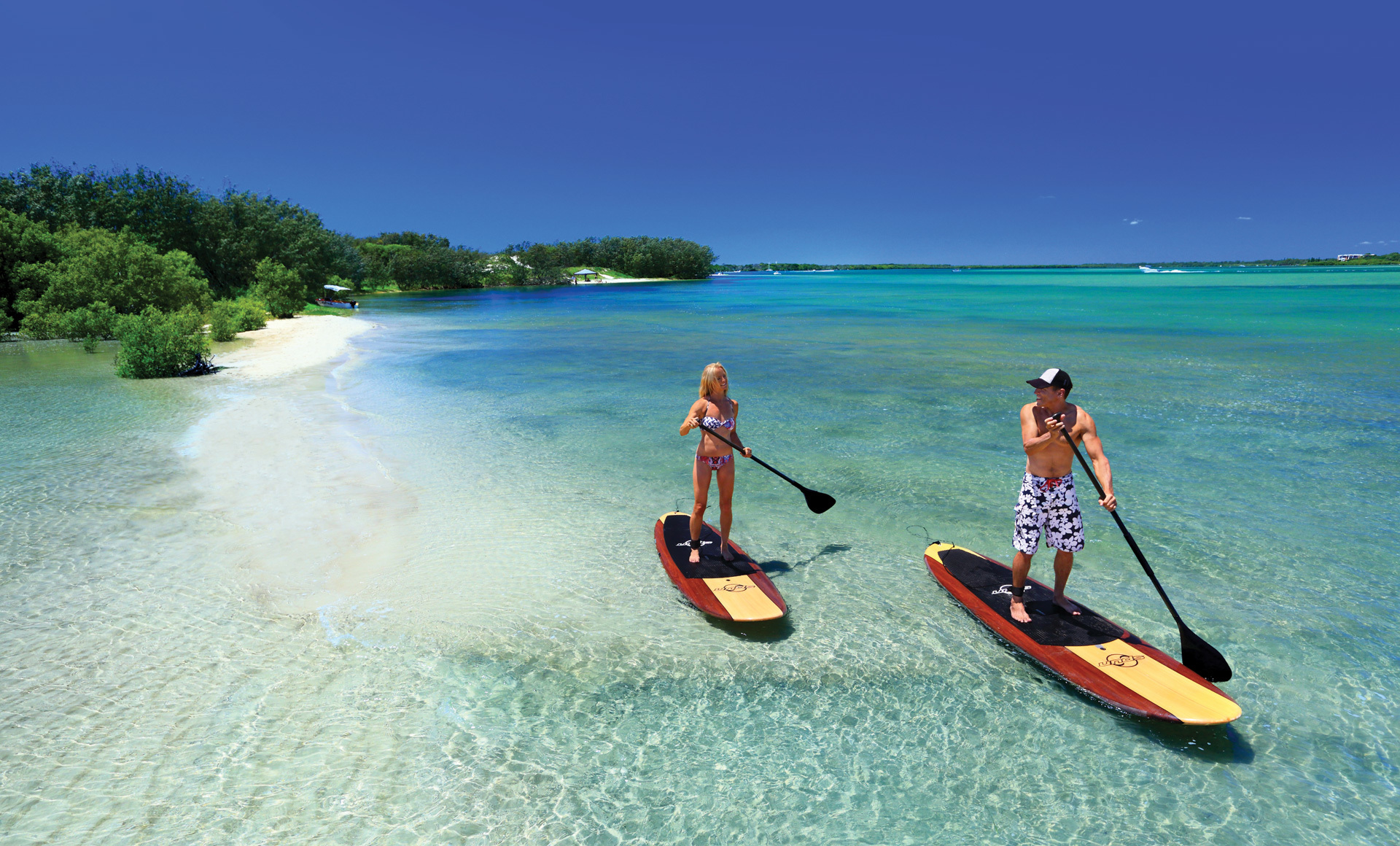 8cbf24c6fdd4 Five Top-Notch Stand-Up Paddle Boarding (SUPing) Spots On The ...