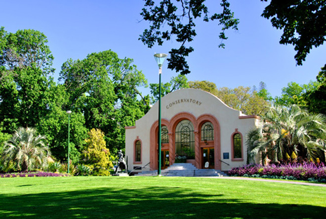 Victoria,Melbourne,Fitzroy Gardens,History and Heritage/Travel,Family Attraction,Daytrip,Great Family Day Out/Top Picnic Spot