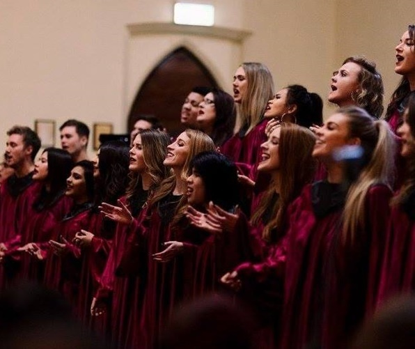 WAAPA,Gospel,choir