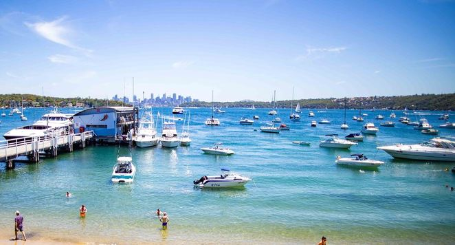 watsons bay brunch, breakfast watsons bay, watsons bay restaurants
