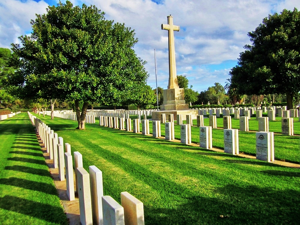 Adelaide Cemetery Tours