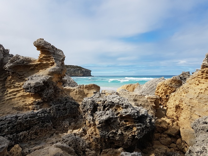 7 Top Coastal Spots on Eastern Kangaroo Island
