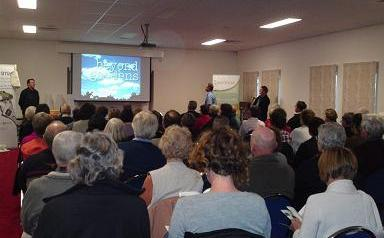 Image is from the Beyond Gardens website of a seminar at Albany, in the south of Western Australia.