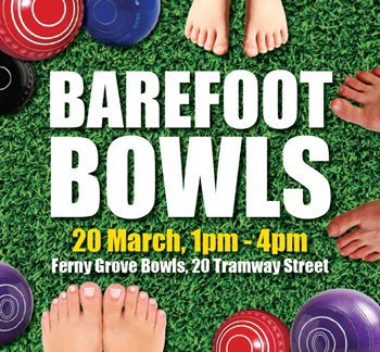 Barefoot bowls ferny hills the hills pcyc