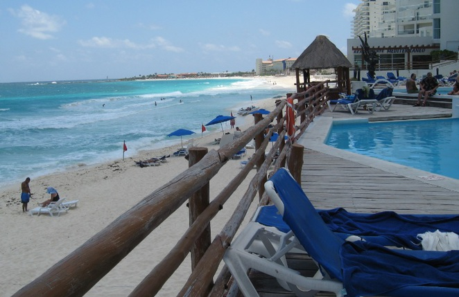 BelleVue Beach Paradise, Cancun Hotel, Cancun, vacation, Caribbean, swimming, pool, tropical, all-inclusive
