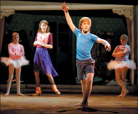 Billy Elliot the Musical Live from the London's West End