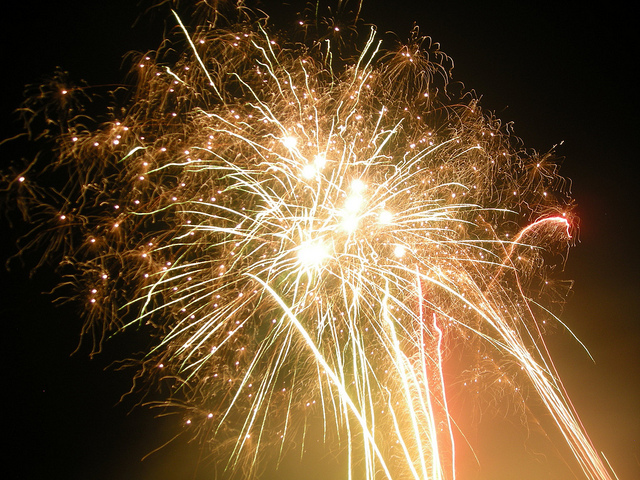 boreen point, lake cootharaba, new years eve, fireworks, music, celebration, family friendly
