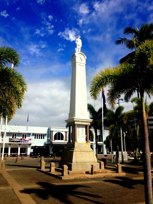 cairns rsl sub branch
