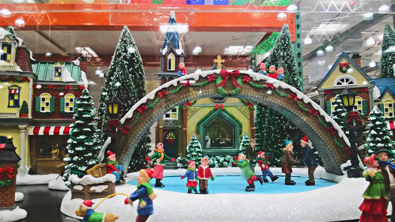 lowest price 670e7 1403a Costco's Christmas Collection - Canberra
