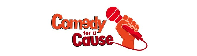comedy for a cause, fundraiser