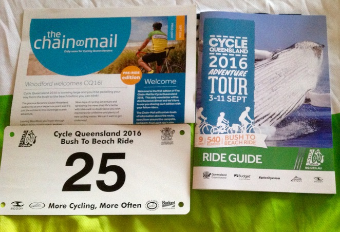 Cycling, adventure, Queensland, tickets, guide
