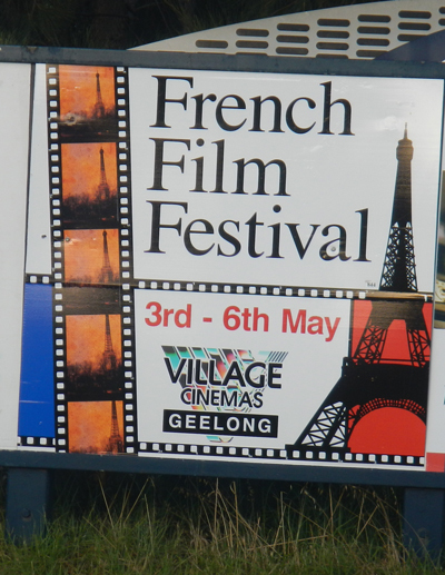 French Film Festival 2013 @ Village Cinemas Geelong
