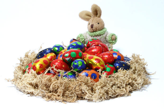 Where to buy ethical easter chocolate negle Images