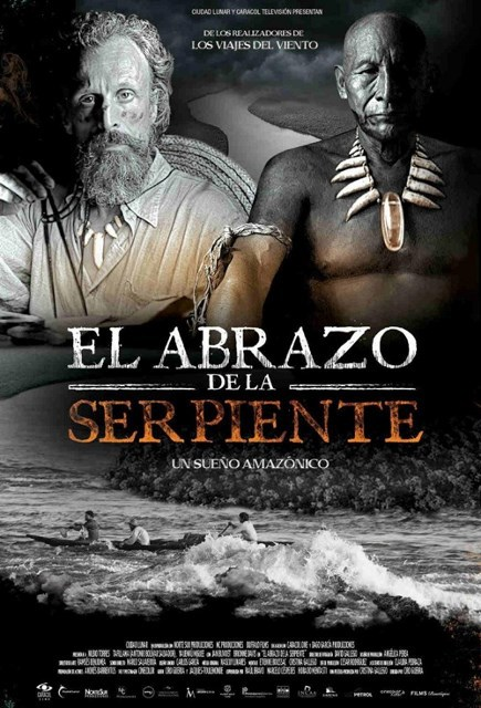 Embrace of the Serpent. movies coming soon