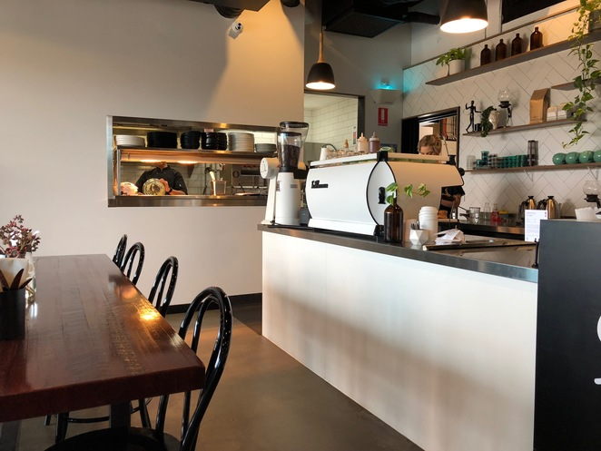 Fika On Brix, cafes with playgrounds, Cafes South East of Perth, Cafes in Gosnells, Cafes in Beckenham, child friendly cafes Perth