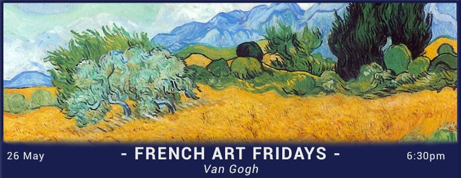french art, 2017, friday, Alliance Française, Florence Thiriot, west end, cultural, visual arts, wine