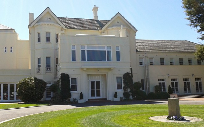 Government House, Canberra, Yarralumla, historical houses in canberra,