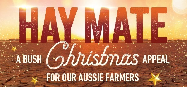 hay mate a concert for our farmers, community event, fun things to do, mornington racecourse, save the farmers, charity, fundraiser, rural aid, buy a bale, music event, performing arts, live performances, john farnham, jon stevens, all our exes live in texas, regional touring, the black sorrows, vika and linda bull, singing, music