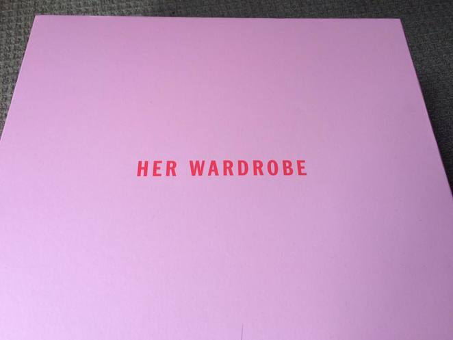 Her Wardrobe, Fashion, Dress Hire, Rent, Events, Special Occasion, Australia, Designer, Outfits